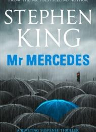 Mr Mercedes (Hodder & Stoughton) - obrazek