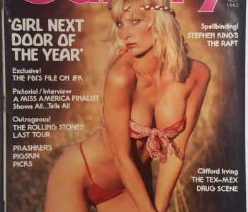 Gallery 11/1982 - obrazek