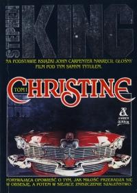 Christine (Amber)