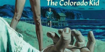 Colorado Kid w nowej szacie graficznej, ale tylko w USA - obrazek