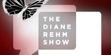 Stephen King gościem w programie Diane Rehm - obrazek