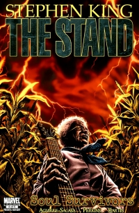 The Stand: Soul Survivors #4