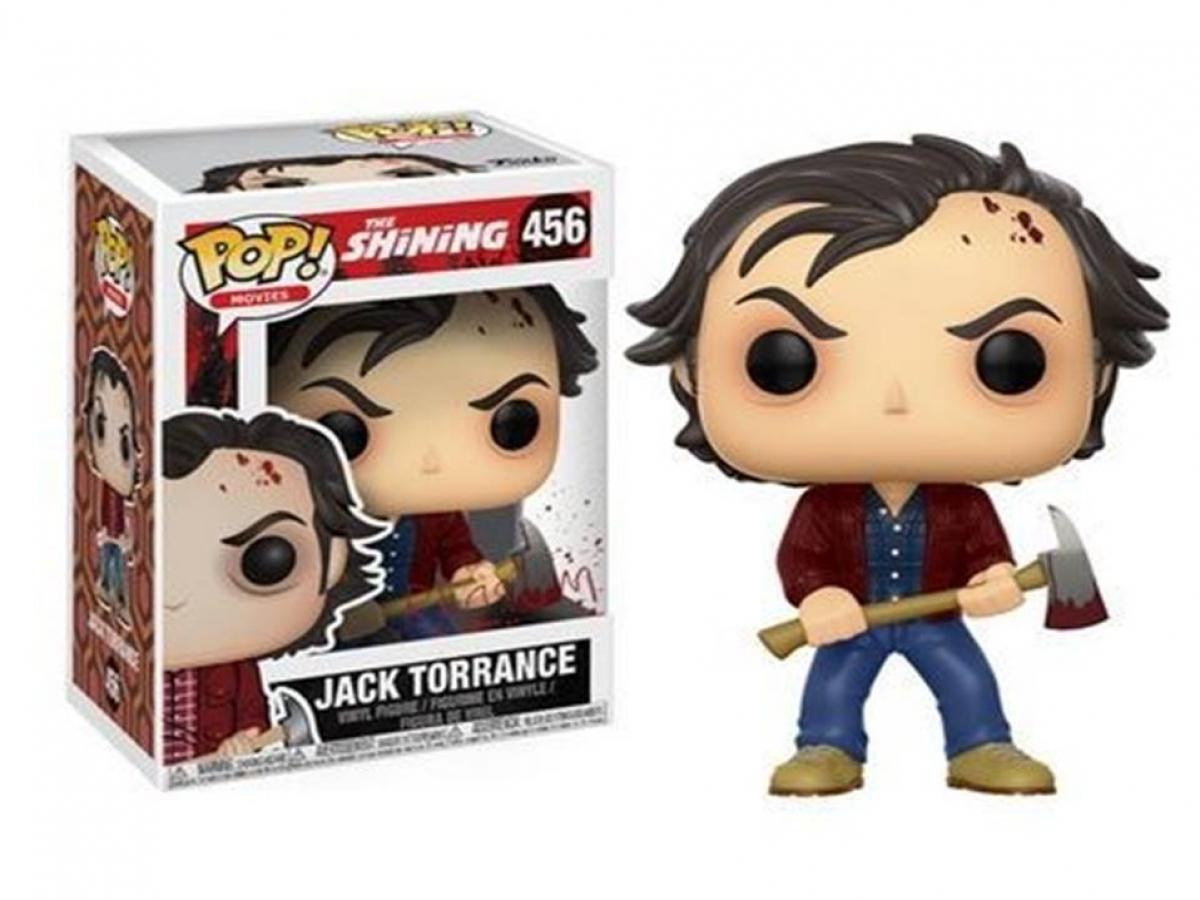 Funko POP Movies The Shining - Jack Torrance - obrazek