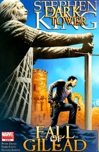 The Dark Tower: Fall of Gilead #6