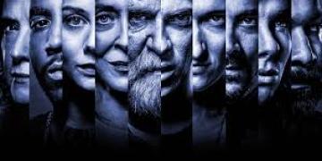 3 sezon Pana Mercedesa w listopadzie na Canal+ - obrazek