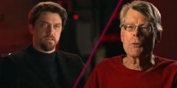 Wywiady z obsadą i reżyserem To - obrazek