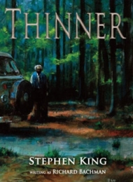 Thinner (PS Publishing) 30th Anniversary - obrazek