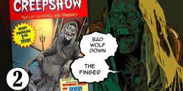 Creepshow odcinek 2 - czyli Daj im palec - obrazek