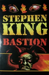 Bastion (Zysk i S-ka #2)