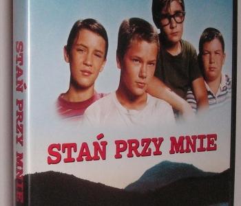 Stań przy mnie (DVD) - obrazek