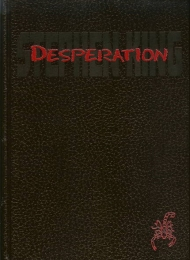 Desperation (Grant) Signed Numbered Edition - obrazek