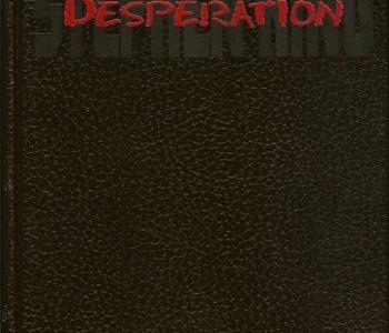 Desperation (Grant) Signed Numbered Edition - obrazek