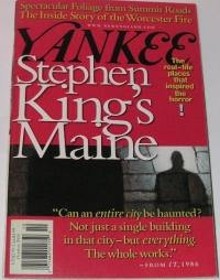 Yankee 10/2000