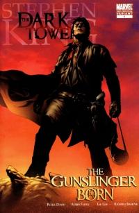 The Dark Tower: The Gunslinger Born #1 (3rd)