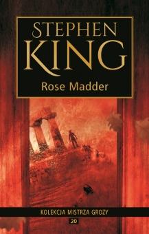 Kolekcja mistrza grozy Tom 20 Rose Madder - obrazek