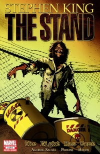 The Stand: The Night Has Come #3