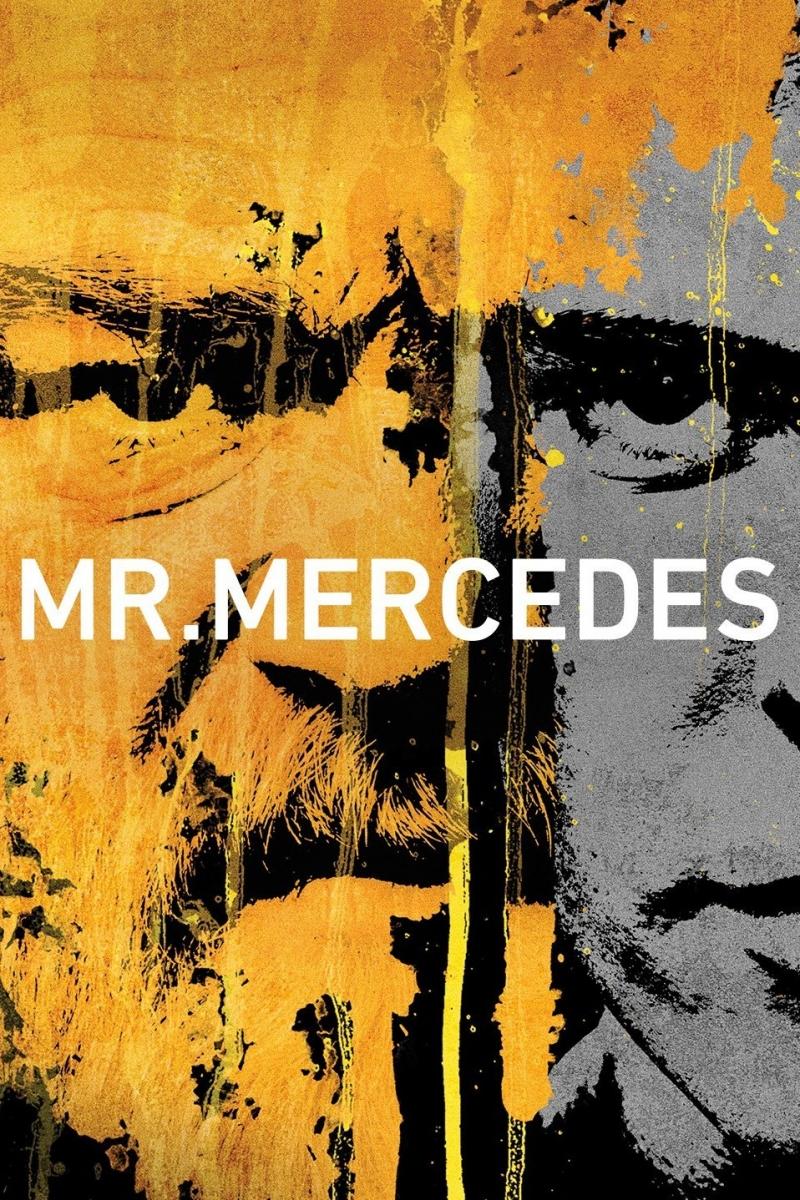 """""""Pan Mercedes"""" - plakat - obrazek"""