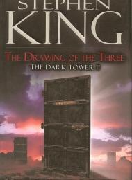 The Dark Tower II: The Drawing of the Three (Viking) - obrazek