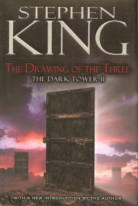 The Dark Tower II: The Drawing of the Three (Viking)