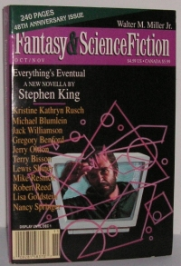 Fantasy & Science Fiction 10-11/1997