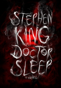 Doctor Sleep (Scribner)