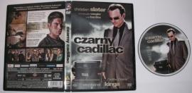 Czarny Cadillac (DVD) - płyta