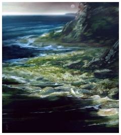 Rick Berry - The Talisman - Coast - obrazek