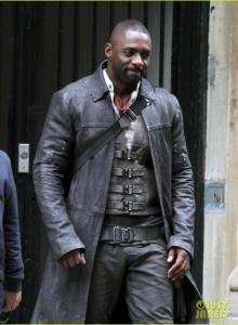 Idris Elba - The Dark Tower (zdjęcie FameFlynet) 02 - obrazek