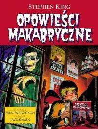 Opowieści makabryczne (Prószyński i S-ka)