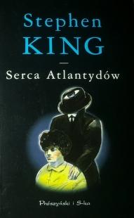 Serca Atlantydów (Prószyński i S-ka #2)
