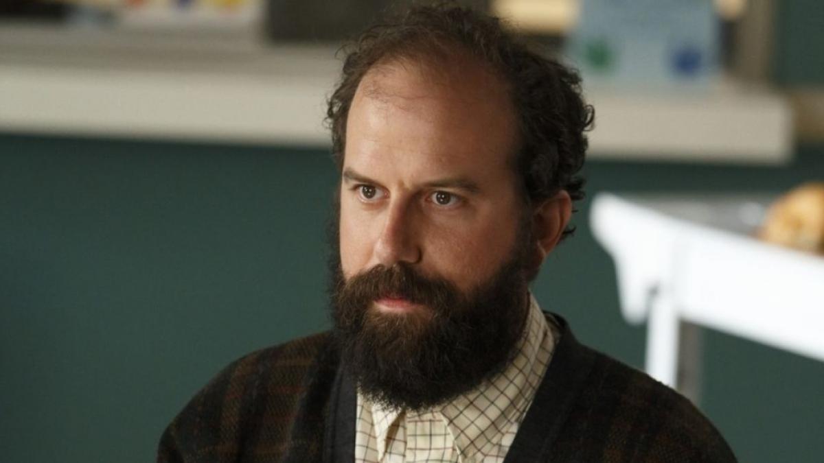 Brett Gelman jako Roland Finklestein - obrazek