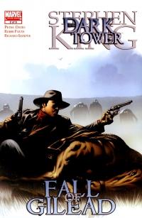 The Dark Tower: Fall of Gilead #2