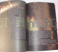 Sandman Koniec Światów wstęp Stephena Kinga
