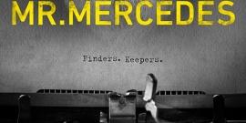 Plakat i teasery serialu Pan Mercedes - obrazek