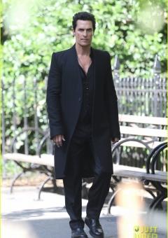 Matthew McConaughey 023 (zdjęcie AKM-GSI) - obrazek