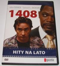 1408 (DVD) #2