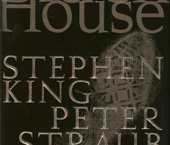 Black House (Random House) - obrazek