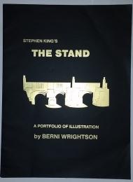 The Stand Art Portfolio - Berni Wrightson (Glimmer Graphics) - obrazek