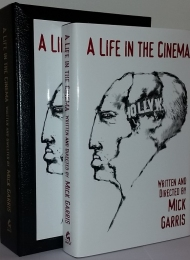 A Life in the Cinema (Gauntlet Press) - Mick Garris - obrazek