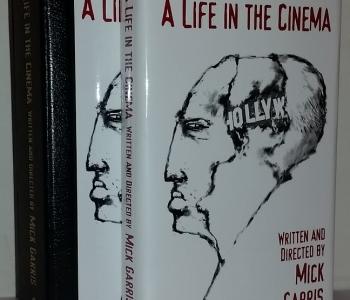 A Life in the Cinema (Gauntlet Press) - Mick Garris - obrazek