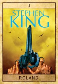 the gunslinger final cover - obrazek