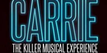 Carrie: The Killer Musical Experience powraca na deski teatru - obrazek