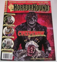 HorrorHound #30 (7/8 2011)