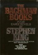 The Bachman Books - okładka
