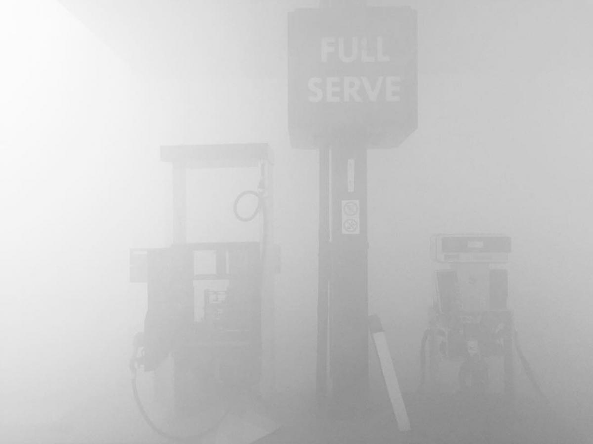 Mgła 001 (zdjęcie Morgan Spector) zdjęcie z filmu - obrazek