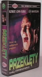 Przeklęty (VHS)