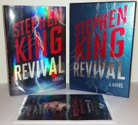 Revival (Scribner) zestaw