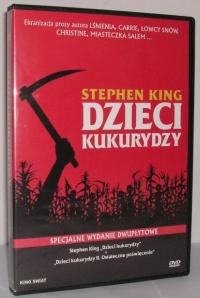 Dzieci kukurydzy I i II (DVD)