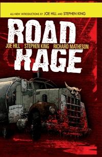 Road Rage (IDW)
