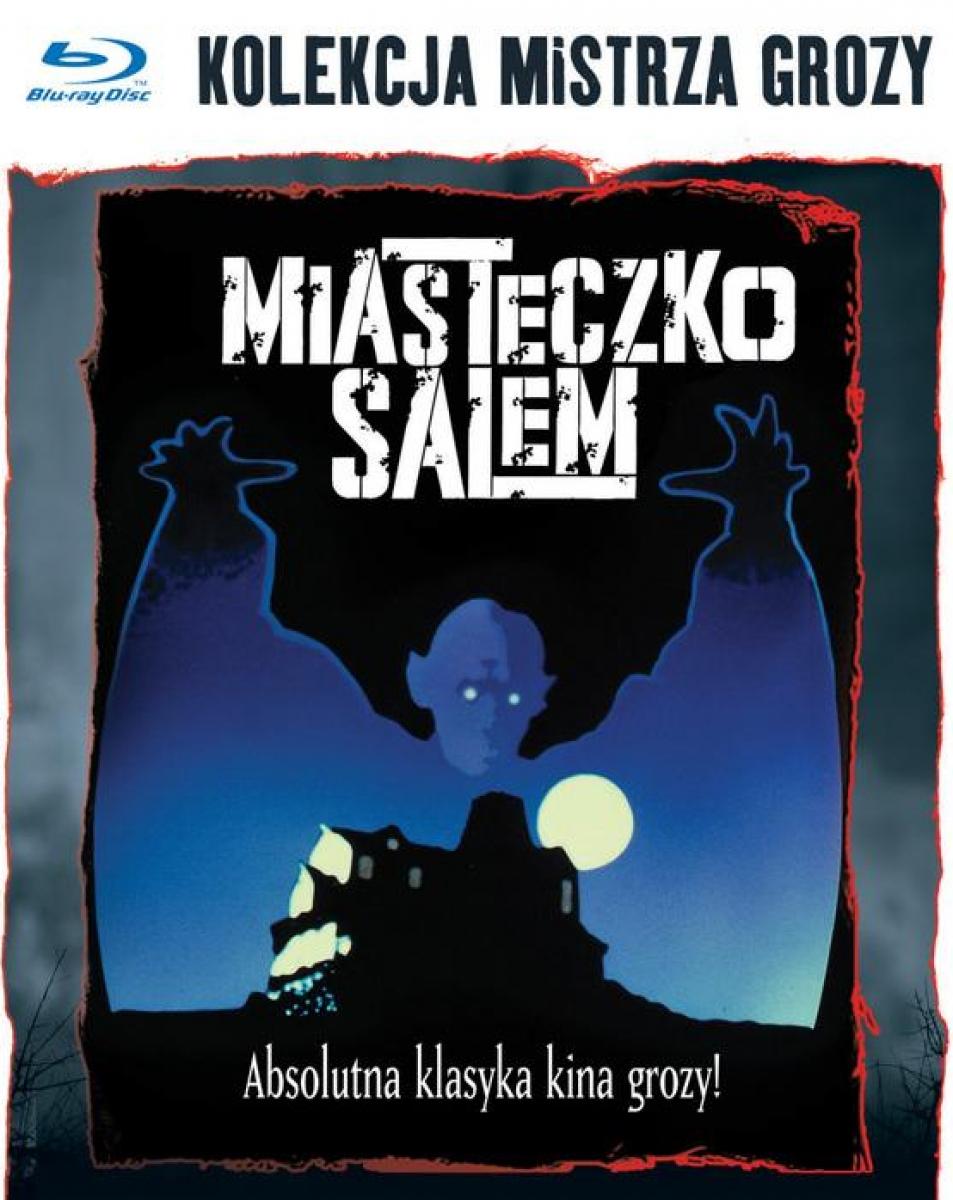 Miasteczko Salem (Blu-Ray) - obrazek